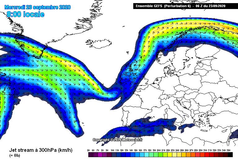 Delerius Weather Station Jetstream Forecasts
